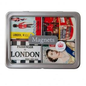 Magnete London